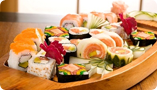 Assortiment Sushi Delicious